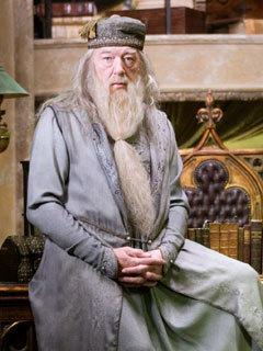 """""""Dumbledore is he___or is he dangerous?"""""""