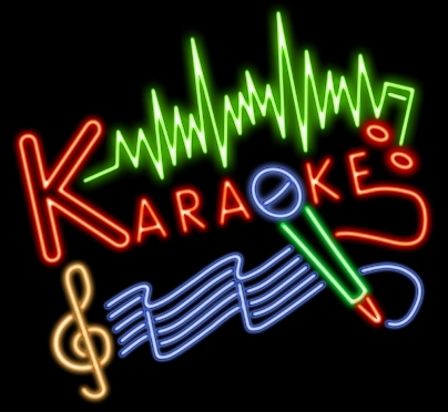Fill the line: Karaoke means _______ in Japanese.