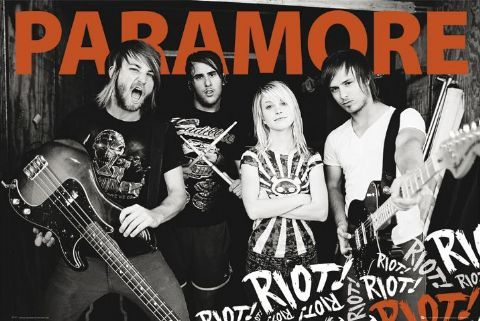 The song 'Love's Not A  Competition (But I'm Winning)' by Paramore was originally sung by...