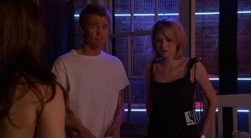 Lucas: Okay but no __________!