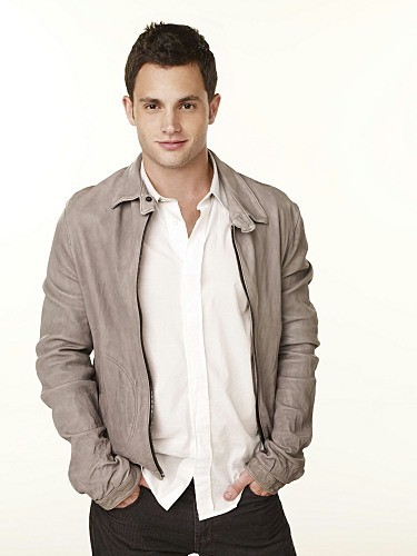 T Or F: Penn Badgley (Dan) was nominated for Choice TV Actor Award in 2008?
