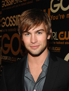 T ou F: Chace Crawford (Nate) was nominated for Choice TV Actor Award in 2008?