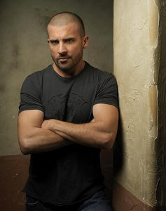 What movie has'nt Dominic Purcell been in ?