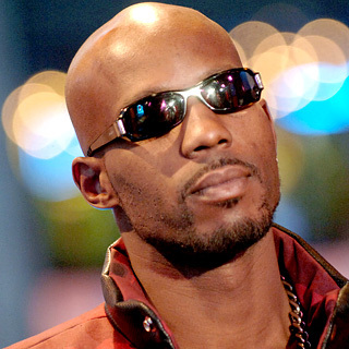 Where was DMX born?