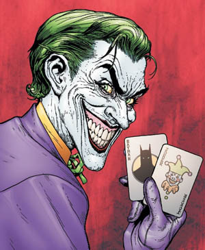 In the DC Batman comic series what year was The Joker's first appearence?