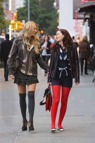 Blair: The only thing lamer than dating Dan Humphrey... is mourning Dan Humphrey. From which episode?