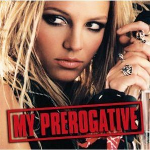 "the music video ""My Prerogative"" is a remake of:"