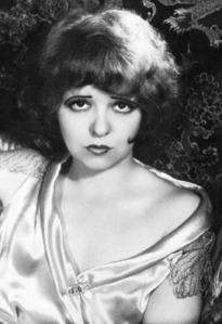 """NAME THE ACTRESS: This starlet rose to fame in the silent film era of the 1920s and was known as """"The It Girl""""."""