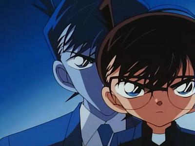 How old is Shinichi Kudou ? - The Detective Conan Trivia Quiz - Fanpop  Conan