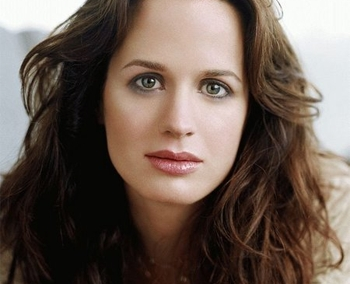"Elizabeth Reaser who played the character ""Jane Doe"" in the show, can we now also see in this big movie. Which one?"