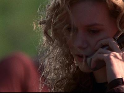 Who did Peyton call?