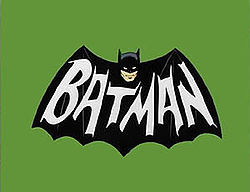 a very very easy one Who played Batman in the 60's tv series?