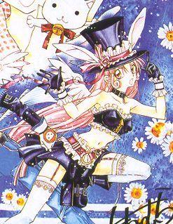 What is Meroko's Last name?
