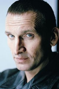 Christopher Eccleston portrayed which Doctor in Doctor Who?