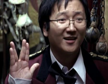 Who plays hiro nakamura?