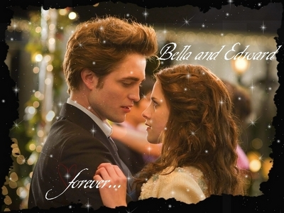 "In ""Eclipse"" who does Edward suggest perform Bella and his wedding?"