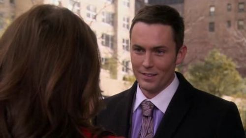Blair: What do you want Jack? Jack: You, obviously! From which episode?