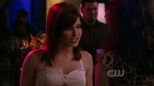 Brooke: Why? You want them to think you're a ________!