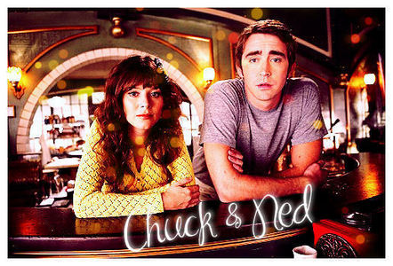 "In 2x02 Ned said: ""I'll be back soon."" What did Chuck answer?"