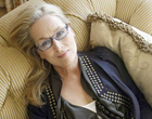 Who is the former fiancee of Meryl who died due to bone cancer?
