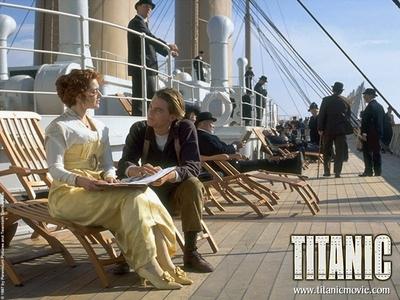 Who played Benjamin Guggenheim in Titanic ?