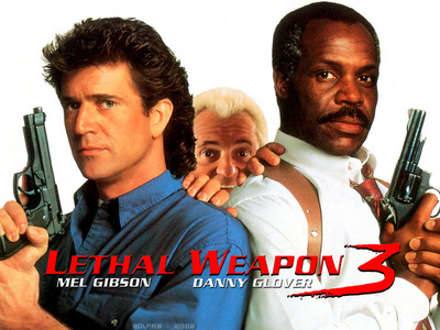 Richard Donner had directed all Lethal Weapon's cine ?