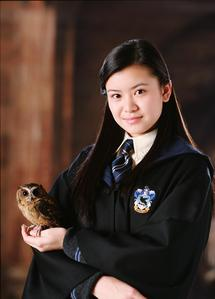 What house is Cho Chang in?