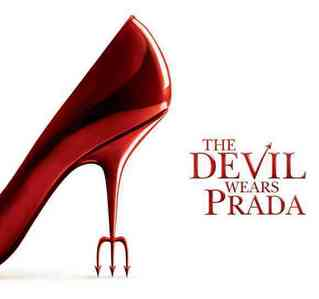 """Who played Lily in """"Devil wears Prada"""" ?"""