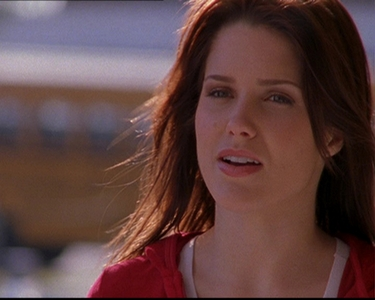 Brooke : He's all yours now ______________.