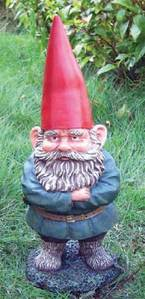 Garden Gnomes were first introduced to the United Kingdom in____...