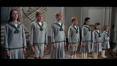 How many governess had the Von Trapp children had before Maria?