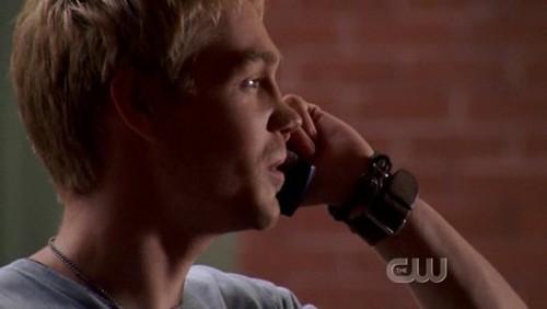 Who rang Lucas?