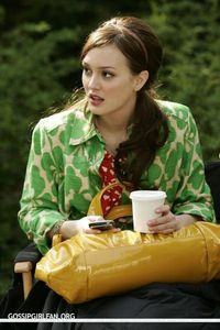 Blair: Nelly Yuki must be destroyed! From which episode?