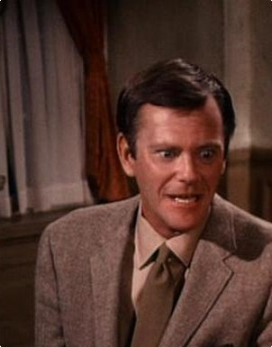 What year did Dick Sargent take over the role of Darrin Stephens from Dick York?