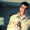 Who did Sylar pretend to be in this picture?