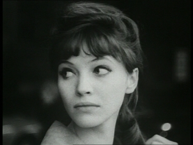 Where was Anna Karina born?