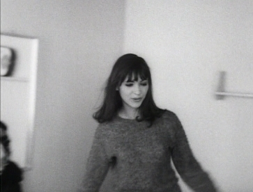 What is Anna Karina´s birth name?