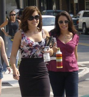 who is sophia with?