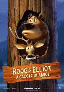 """This is an italian version, but What """"A Caccia di Amici"""" means?"""