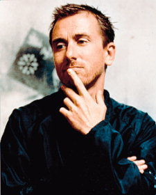 What is the only film that Tim Roth has directed so far?