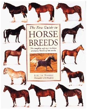 All over the world,How many breeds of Horses are there?