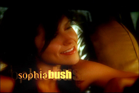 Which number is Brooke on the season 1 opening credits?