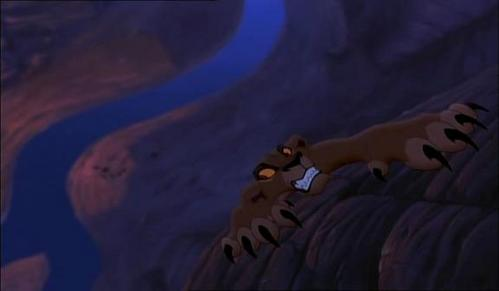 Who tried to save Zira??