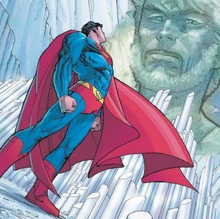 what is superman's father's name