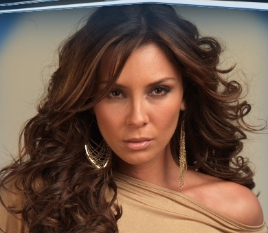 Elizabeth Gutierrez (Ana - El Rostro de Analia) is married to ...