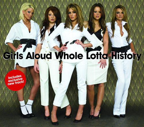 girls aloud wallpaper. Girls Aloud