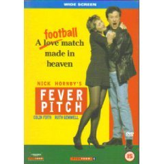 when did fever pitch release in Denmark?