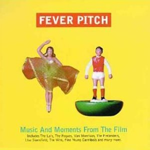 When was fever pitch released in the USA?
