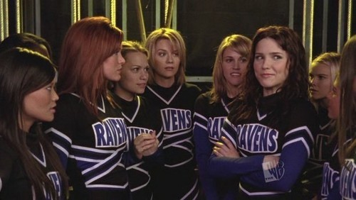 What was the one mais thing that Brooke told the girls?