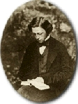 True or false, Charles Ludwidge Dodgson never publicly admitted having written his books under the pseudonym Lewis Carroll.
